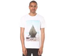 Stoned B BSC - T-Shirt für Herren - Weiß