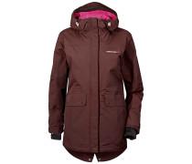 Tina - Jacke für Damen - Rot