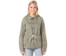 Valkiria - Jacke für Damen - Grün