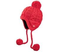 Stella - Mütze für Damen - Rot