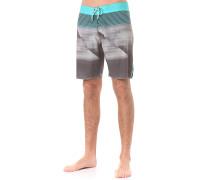 Speedfader - Shorts für Herren - Grün