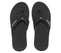 Fluid - Sandalen für Herren - Schwarz