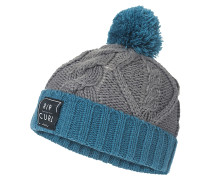 Twister Color - Mütze für Jungs - Grau