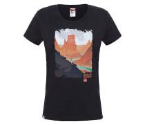 NSE Series - T-Shirt für Damen - Schwarz