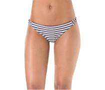 Tropic Beach Beauty - Bikini Hose für Damen - Blau