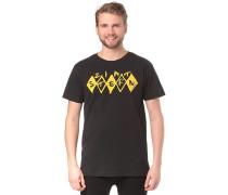 TSM Jazzon - T-Shirt - Schwarz
