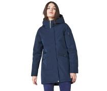Angela - Jacke für Damen - Blau