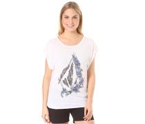 Pony Gold CT - T-Shirt für Damen - Weiß