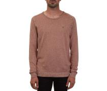 Uperstand Crew - Sweatshirt für Herren - Rot
