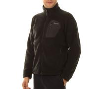 Warmlight - Jacke für Herren - Schwarz