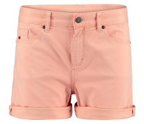 5 Pocket - Shorts für Damen - Pink