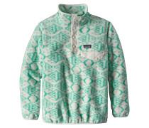 LW Synch Snap-T - Funktionsjacke für Mädchen - Grün