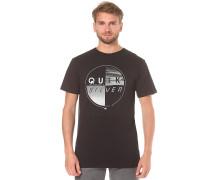 Blazed - T-Shirt für Herren - Schwarz