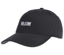 Weave - Snapback Cap für Herren - Schwarz