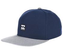 Primary - Snapback Cap für Herren - Blau