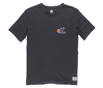 Solar - T-Shirt - Schwarz