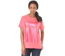 Foil - T-Shirt für Damen - Pink