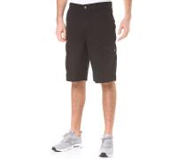 RC TS - Cargo Shorts für Herren - Schwarz