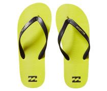 Tides Light - Sandalen für Herren - Gelb