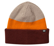 Tribong - Mütze für Jungs - Braun