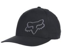 Forty Five 110 - Snapback Cap für Herren - Schwarz