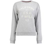 Easy Crew - Sweatshirt für Damen - Grau
