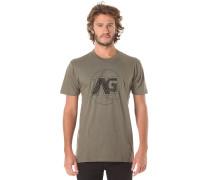 Quiver - T-Shirt für Herren - Grün