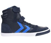 Slimmer Stadil High Sneaker - Blau