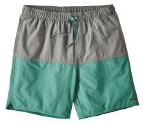 Stretch Wavefarer Volley - 17 - Shorts - Grün