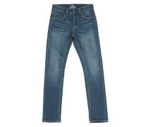 Basic - Jeans für Jungs - Blau