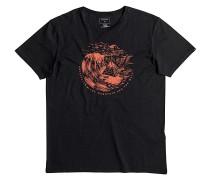Engraved - T-Shirt für Herren - Schwarz