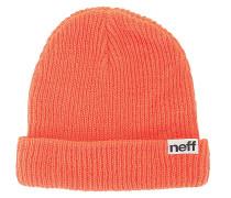 FoldMütze Orange