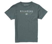 Tri Unity - T-Shirt für Jungs - Grün