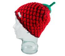 Fruit - Mütze für Damen - Rot