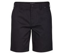 Icon 19 - Chino Shorts - Schwarz