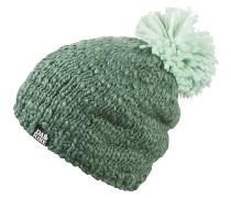 Alex - Mütze für Damen - Grün