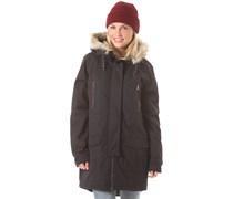 Taylor - Jacke für Damen - Schwarz
