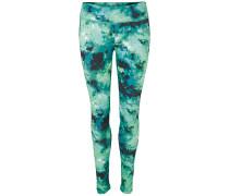 Lamia - Leggings für Damen - Grün