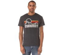 Coastal - Outdoorshirt für Herren - Grau