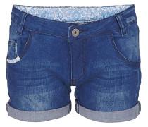 Lexa - Shorts für Mädchen - Blau