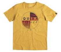 Clate Blazed - T-Shirt für Jungs - Gelb