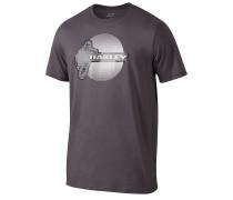 Rally - T-Shirt für Herren - Grau