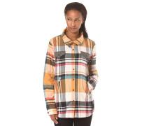 Delano - Hemd für Damen - Mehrfarbig
