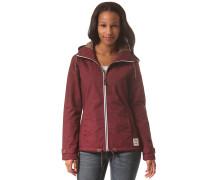 Kishory 5.0 - Jacke für Damen - Rot