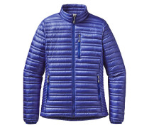 Ultralight Down - Oberbekleidung für Damen - Blau