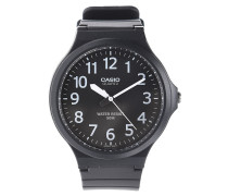 Mw-240-1Bvef Uhr - Schwarz