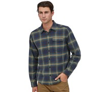 LW Fjord Flannel