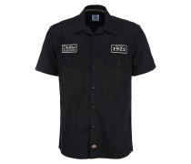 North Irwin - Hemd für Herren - Schwarz