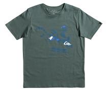 Classic Ist Offshore - T-Shirt für Jungs - Grün