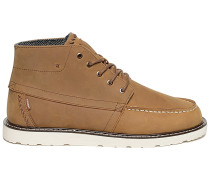 Bankton - Stiefel für Herren - Braun